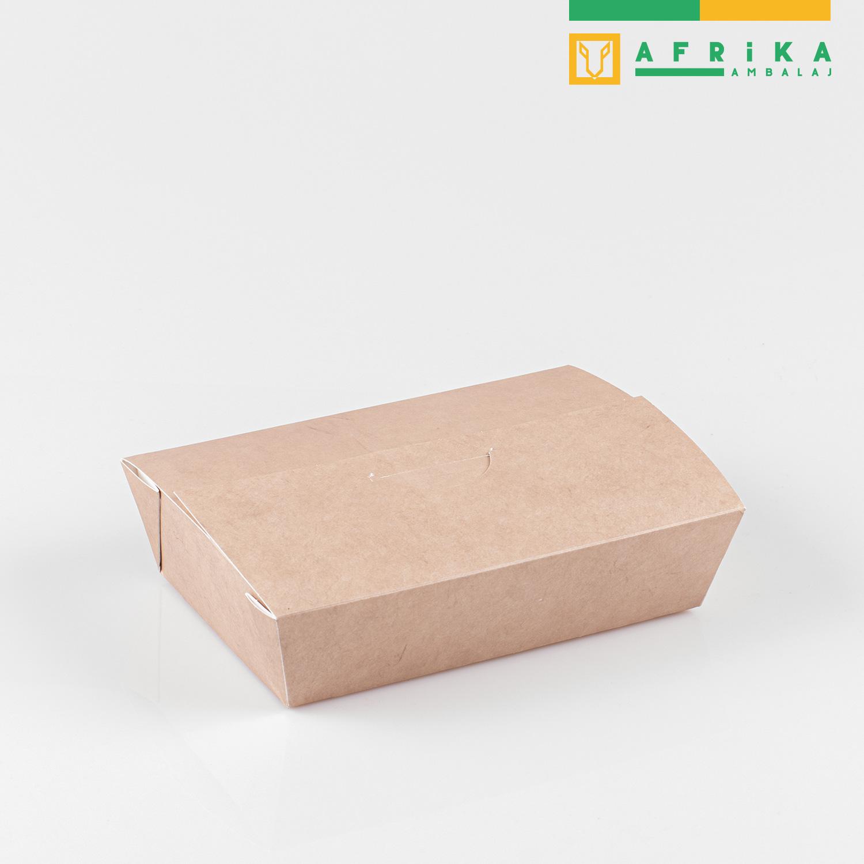 kraft-baskili-yemek-kutusu